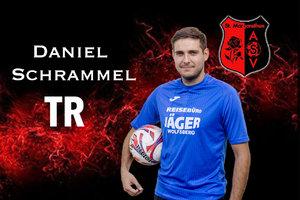 Daniel Schrammel