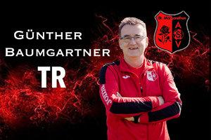 Günther Baumgartner