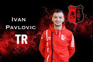 Ivan Pavlovic