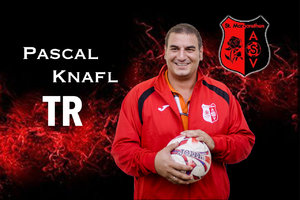 Pascal Knafl